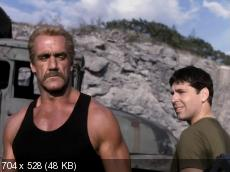 Ультиматум / The Ultimate Weapon (1998) DVDRip | AVO