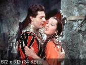 Принцесса Канарская / La principessa delle Canarie (1954) DVDRip
