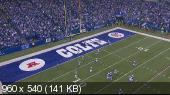 ������������ ������. NFL 2014-15. Week 2. Philadelphia Eagles @ Indianapolis Colts [15.09] (2014) WEB-DL 720p
