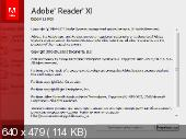 Adobe Reader XI 11.0.09 Rus
