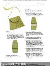 Как сделать рюкзак для кукол фото 112