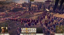 Total War : ROME II - Emperor Edition (2014/ENG)