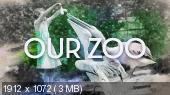 Наш зоопарк / Our Zoo [1 сезон 1-2 серии] (2014) WEB-DL 1080p | BaibaKo