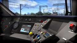 Train Simulator 2015 (2014/RUS/ENG/MULTI/Full/RePack)