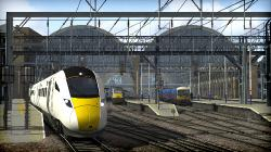 Train Simulator 2015 (2014/RUS/ENG/MULTI)