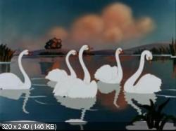 Гадкий утёнок (1956) DVDRip от MediaClub {Android}