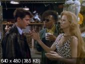 �������-2 / ������� � �������� / Mannequin: On the Move (1991) DVDRip   AVO