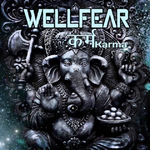 Wellfear - Karma [Single] (2014)