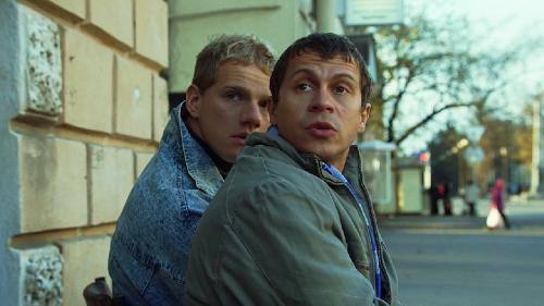 Кука (Ярослав Чеважевский) [2007, Россия , драма, BDRip 720p]