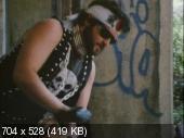 ������ ��� / �������� / Combat Shock (1986) DVDRip | VO