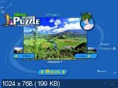 Jigsaw Puzzle Pack( 2014/ENG/RUS)