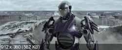 Люди Икс: Дни минувшего будущего (2014) BDRip-AVC от HELLYWOOD {Лицензия}