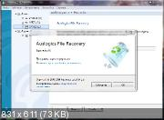 Auslogics File Recovery 5.0.4.0 RePack by Samodelkin