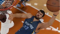 NBA 2K15 (2014/ENG/RePack от Чувак)