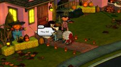 Costume Quest 2 (2014/ENG/Multi5)