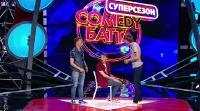 Comedy �����. ���������� [���� �� 10.10] (2014) WEB-DLRip