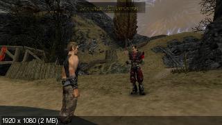 ������ / Gothic [v 1.08k] (2001) PC | Repack
