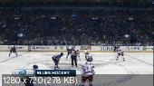 ������. NHL 14/15. RS: New York Rangers vs. St. Louis Blues [09.10] (2014) HDStr 720p   60 fps