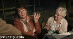 Большая афера (2014) BDRip-AVC от HELLYWOOD {Лицензия}