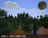 [Client][1.7.10] Minecraft Mega Mods Pack - 70 модов