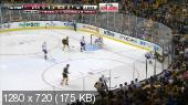 Хоккей. NHL 14/15, RS: Washington Capitals vs. Boston Bruins [11.10] (2014) HDStr 720p | 60 fps