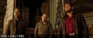 ���� � ����� 2 / 22 Jump Street (2014) BDRip 720p | DUB | ��������