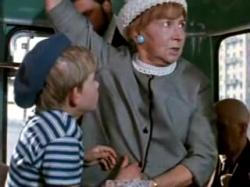 Приключения желтого чемоданчика (1970) DVDRip | КПК