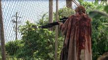 Ходячие мертвецы / The Walking Dead [Сезон 5: Серия 1-16 из 16 ] (2014) WEB-DL 720p | LostFilm