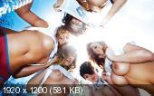 Эротические обои [1050x1680-4303x6173] [294 шт.] (2014) JPG