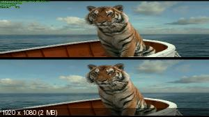 ����� �� 3�/ Life of Pi 3D ( ����������� ������ by Ash61 ) ������������ ����������