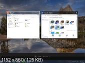 Windows 10 Technical Preview UralSOFT v.1.05(2014/RUS/ENG)