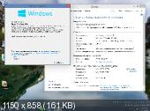 Windows 10 Technical Preview UralSOFT v.1.05