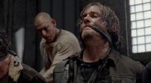 Ходячие мертвецы / The Walking Dead  (Cезон 5: cерия 1 - 16 из 16) (2014) WEB-DLRip | LostFilm