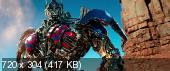 ������������: ����� ����������� / Transformers: Age of Extinction (2014) HDRip