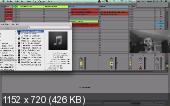 Увлекательный диджеинг в Ableton Live с нуля (2014) Видеокурс