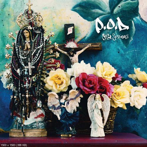 Новый акустический альбом P.O.D. » Alterportal.ru - Альтернативная ...