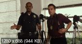 Типа копы / Let's Be Cops (2014) BDRip 720p | DUB | iTunes