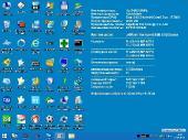 Загрузочный диск WinPE5 (Win8.1) - TechAdmin 1.9