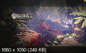 Deadfall Adventures: Digital Deluxe Edition (v1.0.16352/dlc/2013/RUS/ML)