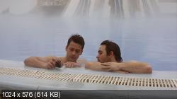Поворот не туда 6: Последний курорт (2014) BDRip-AVC от HELLYWOOD {Лицензия}