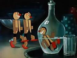 Старые знакомые (1956) DVDRip от MediaClub {Android}