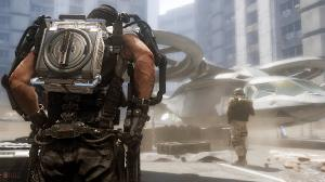 [RUS] Call of Duty: Advanced Warfare (Профессиональный) (Текст+Звук)