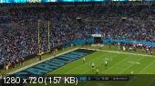Американский футбол. NFL 2014-15. Condensed Games. Week 09. Сжатые игры [03.11] (2014) WEB-DL 720