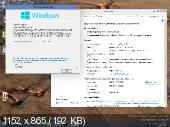 Windows 10 x86/x64 TP Enterprise build 9841 v.1.05 (2014/RUS/ENG)