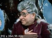Золотой цыпленок (1993) TVRip