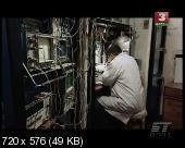 Мечта о космосе (2010) DVB