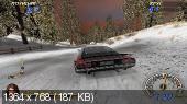 Flatout 2: Winter Pursuit (2006) PC   RePack �� Alpine