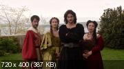 Борджиа (ФГ) [2 сезон: 1-12 серии из 12] (2013) HDTVRip