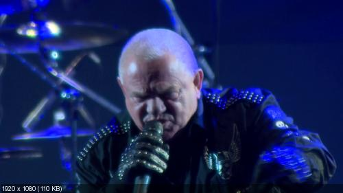 U.D.O. – Steelhammer: Live from Moscow (2014) Blu-ray 1080i AVC LPCM 2.0