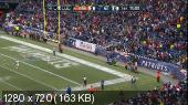 ������������ ������. NFL 2014-15. ������ 9. Denver Broncos @ New England Patriots (36� ������) [02.11] (2014) WEB-DL 720p